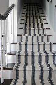 full size of stairs black and white striped runner rug charming doodle sew it build the