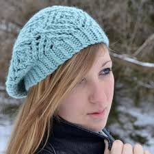 Crochet Beret Pattern Unique Frostbitten Beret Pattern Knitting Patterns And Crochet Patterns