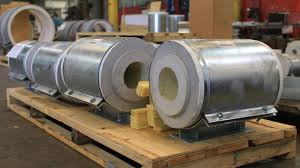 Cryogenic Pipe Insulation Supports Cold Shoes Products