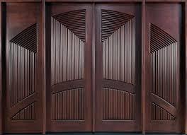 modern double door designs. Brown Modern Stained Solid Wood Double Door Main Doors Design Images Of Big The Front Ideas Home Designs