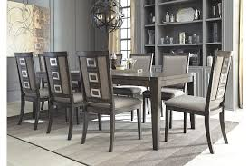 dining room table canada. Perfect Table Chadoni Dining Room Table  Large With Table Canada F