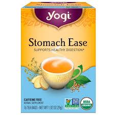 Отзывы Yogi Tea, Улучшение пищеварения, <b>без кофеина</b>, 16 ...