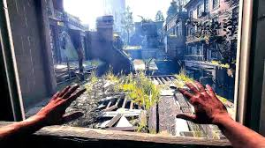 Dying Light 2 Ps4 Gameplay Dying Light 2 Gameplay Demo E3 2018