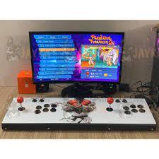Lịch sử giá Máy game pandora 9s có save/load game | máy game thẻ / game  thùng cập nhật 10/2021 - BeeCost