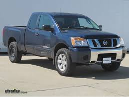 trailer wiring harness installation 2010 nissan titan video trailer wiring harness installation 2010 nissan titan video etrailer com