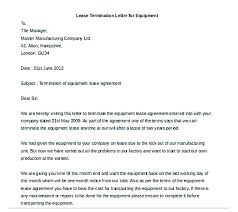 Sample Letter To Landlord To Terminate Lease Early Landlord Termination Of Lease Letter Resume Tutorial