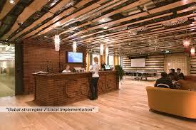 Google office tel aviv 24 Inside Google Office Camenzind Evolution Google Officemoscow Google Office Architecture Technology
