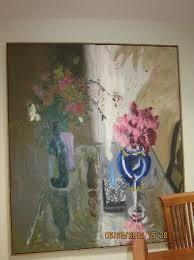 tableau salle à manger - Picture of Accueil Chez Francois B&B ...