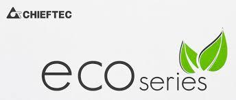 Обзор <b>блока питания Chieftec GPE-500S</b> серии Eco и мощностью ...