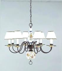 blue delft chandelier lighting pewter elk catalogue and white