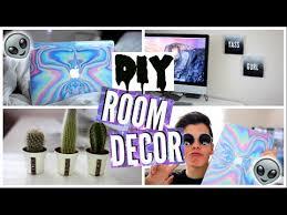 diy tumblr room decor youtube