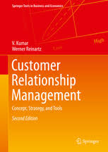 The effect of social media interactions on customer relationship management    SpringerLink Capterra