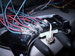 gear shift indicator (a t) circuit in progress third 4l60e Shift Indicator Wiring Diagram gear shift indicator (a t) circuit in progress sam_0742 large 4L60E Wiring Harness Diagram