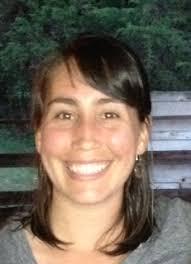Elena Barreto - Canadian Studies Center