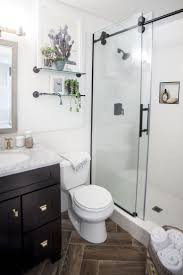 Tiny Master Bathroom Ideas