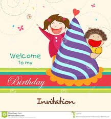 Kid Cards Kids Birthday Invitation Card Ender Realtypark Co