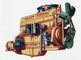 straight 8 engines buick 1941 engine