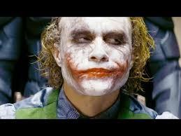 <b>Batman</b> interrogates the Joker | <b>The Dark Knight</b> [4k, HDR] - YouTube
