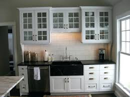 vintage kitchen sink double drainboard small farmhouse cabinets