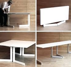designer folding table one designer folding tables