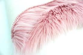 pink faux sheepskin rug fur rugs ideas light olive