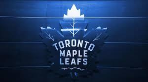 maple leafs announce training c