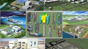 Pwr Nuclear Power Plant Design Next Generation Reactors Safe And Economical Tools For
