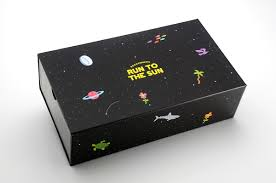 Photo Box Design Cool Packaging Design For N E R D Taylor Box Company