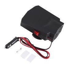 Herwey <b>12V Car</b> Heater Fan,<b>250W Portable Car Auto Vehicle</b> ...
