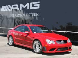Deluxe 2008 Mercedes Benz Clk63 Amg Black Series High Speed — Otopan