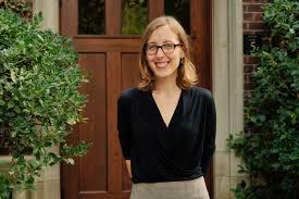 Liane Carlson - Brooklyn Institute for Social Research