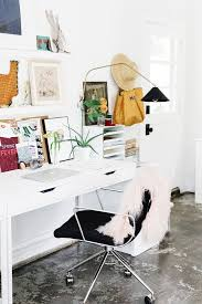 home office design quirky. Take A Tour Of Hannah Crowell\u0027s Gorgeous, Quirky Nashville Office Interiors And Get Some Design Tips Along The Way. Home E
