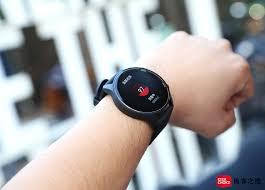 Xiaomi Mi Watch Color Sports Edition ...