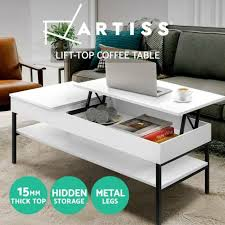 lift up top coffee table wooden tables