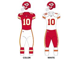 2016 Kansas City Chiefs American Football Wiki Fandom