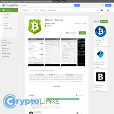 The cash app is arguably one of the best bitcoin investment apps. Bitcoin Checker Play Google Com Crypto Android Apps