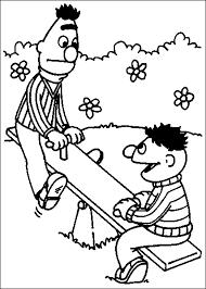 Malvorlagen Ernie Und Bert Malvorlagencr