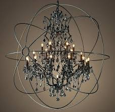smoke crystal chandelier fresh smoke crystal chandelier for small home decoration ideas with smoke crystal chandelier