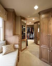 Marvelous Luxury Master Bedroom Suite Traditional Closet