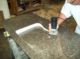 installing a laminate countertop making laminate laminate