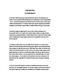short essay social issues essays on social issues