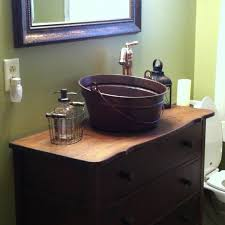 best 25 dresser sink ideas on dresser vanity diy upcycled vanity and bathroom vanity from dresser