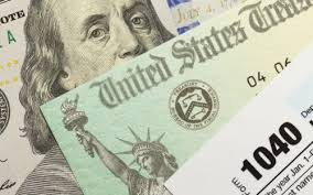 When Can I Expect My Tax Refund The 2019 Irs Refund Schedule