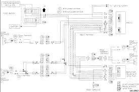 nissan tags 2006 nissan x trail radio wiring diagram 2001 nissan 1997 nissan altima radio wiring diagram at 1997 Nissan Altima Wiring Diagram