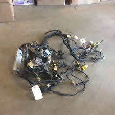 jeep cherokee wiring harness ebay Xj Fuse Box Connection Interchangeable 1997 jeep cherokee xj instrument panel dash wiring harness Breaker Box