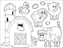 Coloring Pages Disney Pdf Zombies Easy Farm Pictures For Kids To