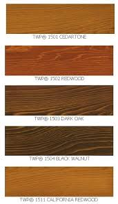 exterior deck stain color chart. deck stain colors lowes exterior color chart h