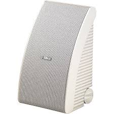 yamaha outdoor speakers. yamaha ns-aw992 all-weather speakers (white, pair) outdoor l