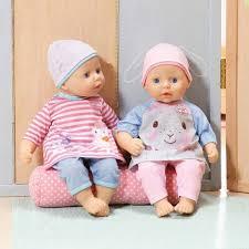 <b>Одежда для куклы Zapf</b> My first Baby Annabell в ассортименте 794 ...