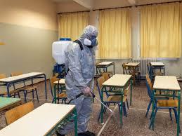 Prof positivi, cinque scuole chiuse in Puglia - Fanpuglia